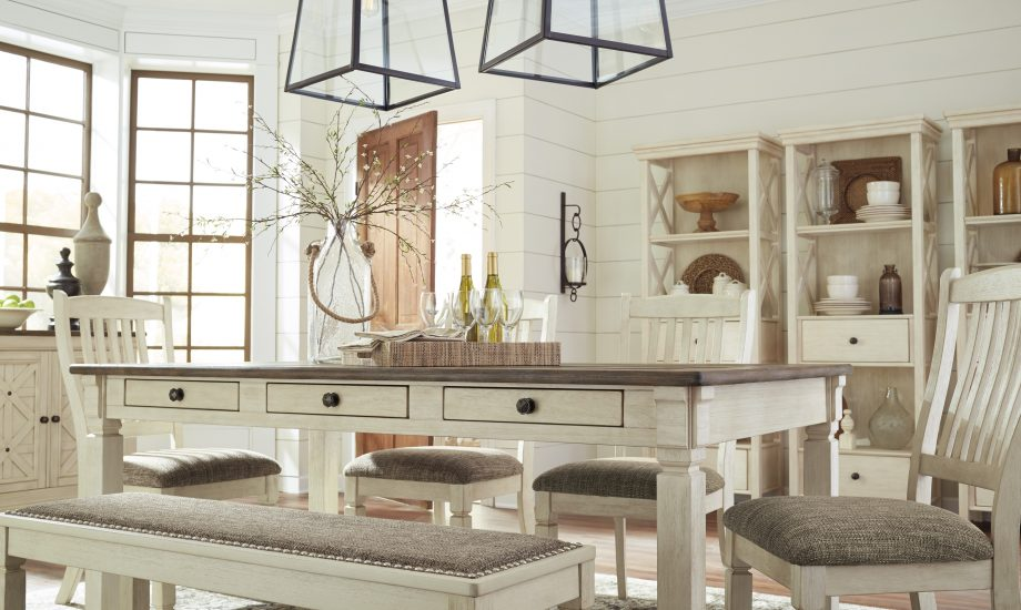 Furniture Upkeep: Keeping Your Furniture Looking Brand New